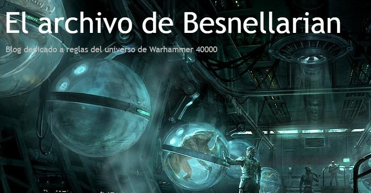 El Archivo de Besnellarian